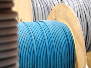 Nagy kiszerelésű kábelek, rövid határidővel