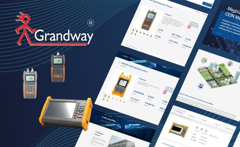 Grandway megújult weboldala!