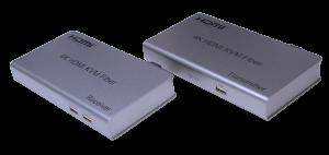 Optikai HDMI konverter