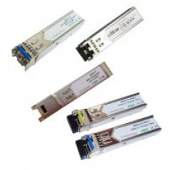 Optikai modulok (SFP (mini GBIC), SFP+...)
