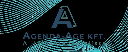 Agend-Age Kft megújult külsővel