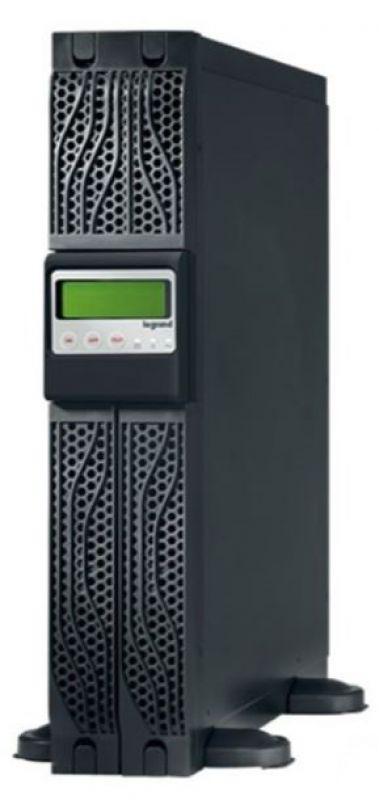 Álló/Rack 1000 VA / 900 W KeorLineRT1000