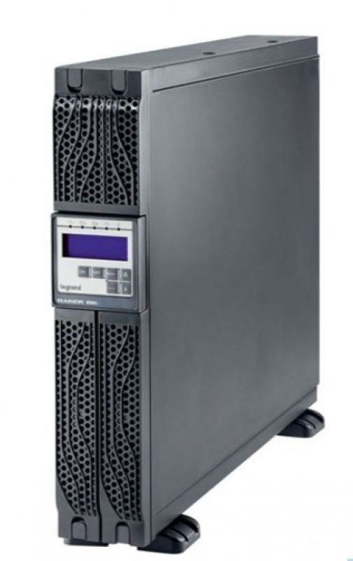 Álló/Rack 2000 VA / 1800 W Dakker DK+2000