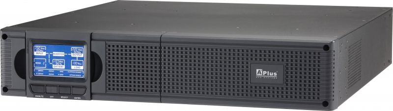 APLUS UPS Álló/Rack 17382